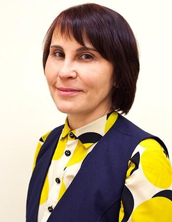 Стеклова Марина Борисовна