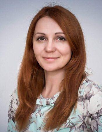 Месяц Светлана Валерьевна