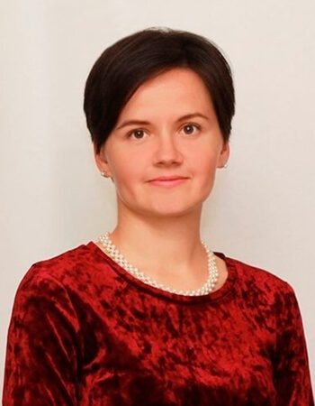 Зайниева-Шакирова Анна Владимировна